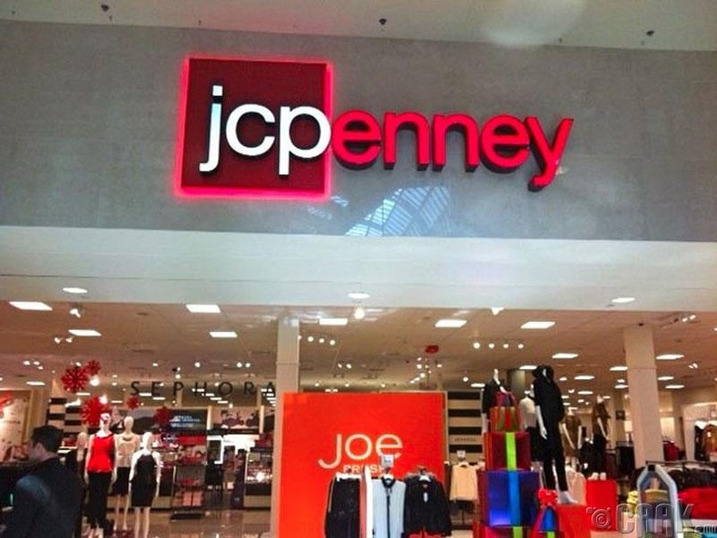 """JCPenney"""