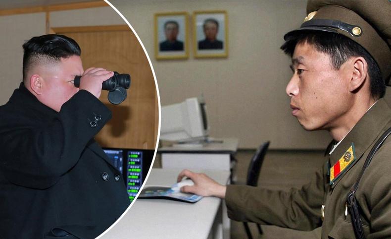 Хойд Солонгос болон Хятадын иргэд интернетийг хэрхэн ашигладаг вэ?