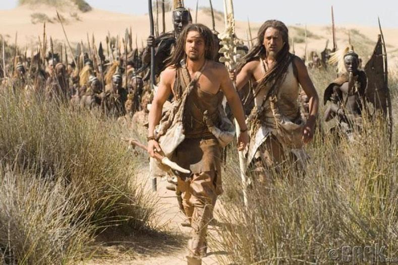 МЭӨ 10,000 он (10,000 BC)