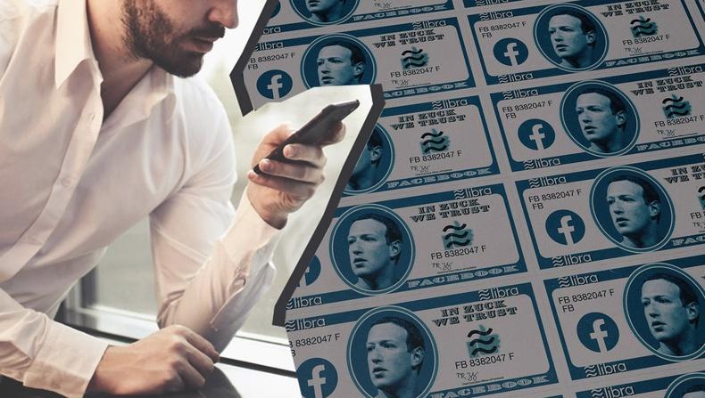 """Фэйсбүүкийн шинээр гаргаж буй """"Libra"""" койны тухай та бидний мэдэх ёстой зүйлс"""