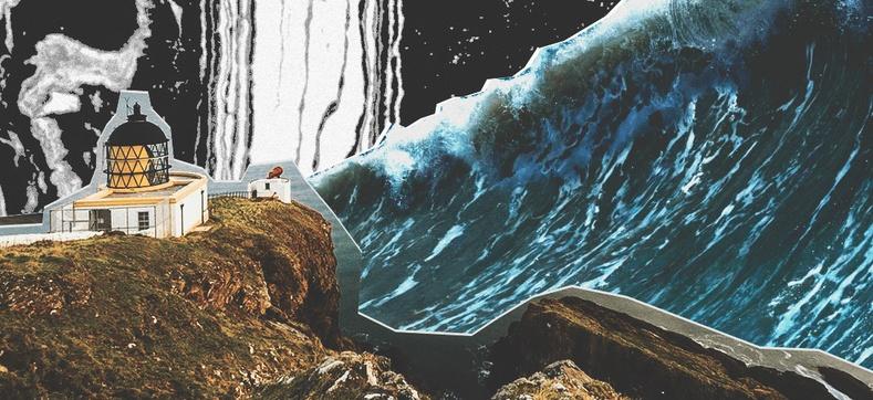 Хойд тэнгисийн цунами