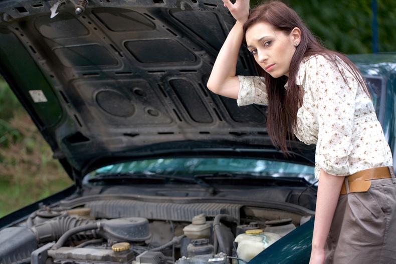 Машиныг эвдэлж, амархан элэгдэхэд хүргэдэг зүйлс