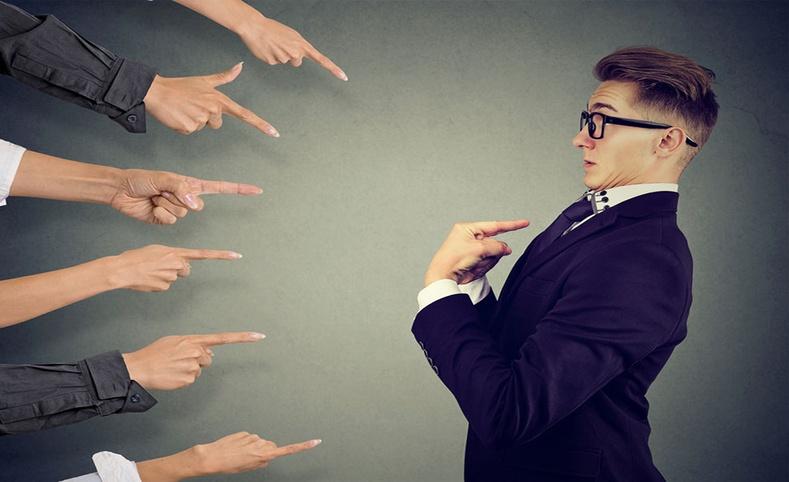 Удирдах дуртай бол хариуцлага хүлээж сур