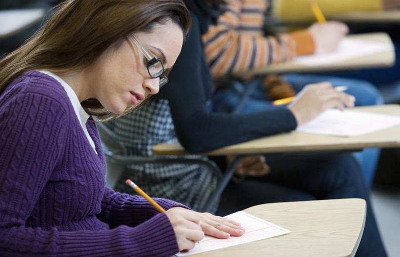 Оюутан бүрийн гаргадаг 15 алдаа