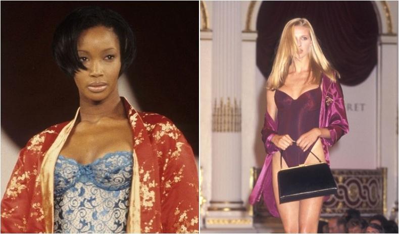 """""""Victoria's Secret""""-ийн анхны шоу ямар болж өнгөрсөн бэ?"""