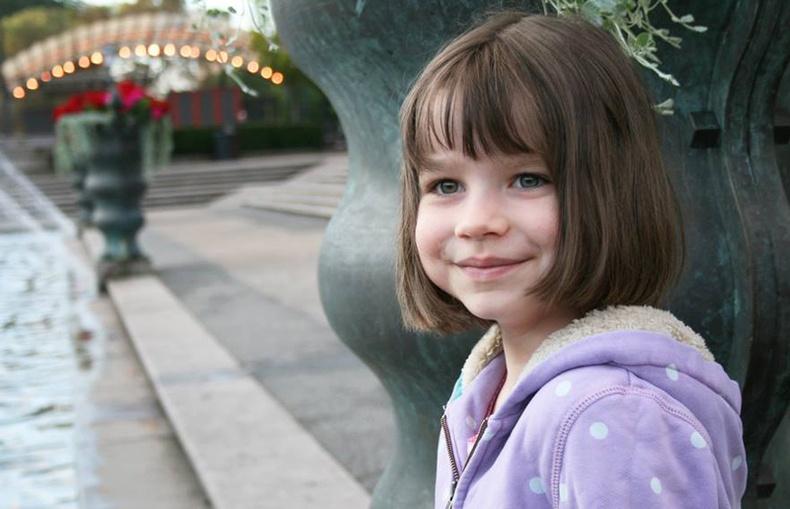 Дэлхийг гайхшруулсан 5 настай бяцхан охин