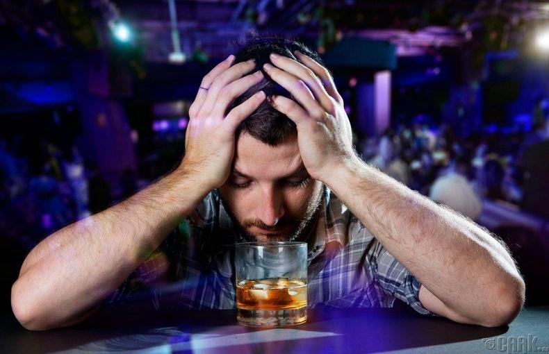 Согтууруулах ундаанаас татгалзах