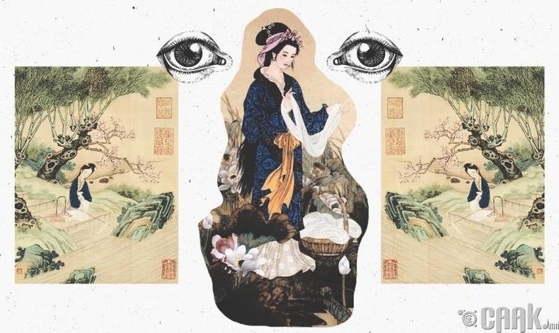 Хатан хаан Си Ши