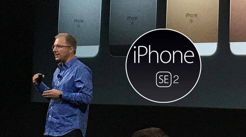 """Удахгүй танилцуулагдах """"iPhone SE 2"""" утасны дизайн, зарагдах үнэ ямар байх вэ?"""