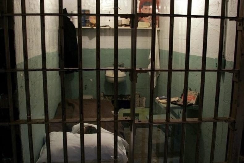 Дели дэх Тихарын шорон, Энэтхэг