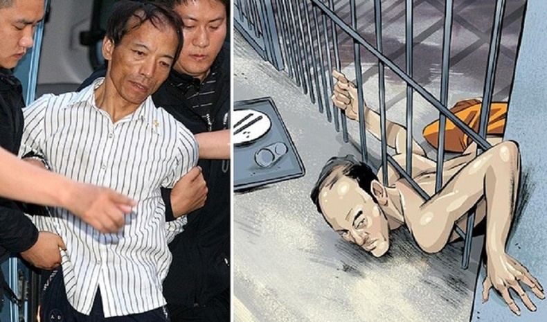 Хамгийн алдартай шоронгийн орголтууд