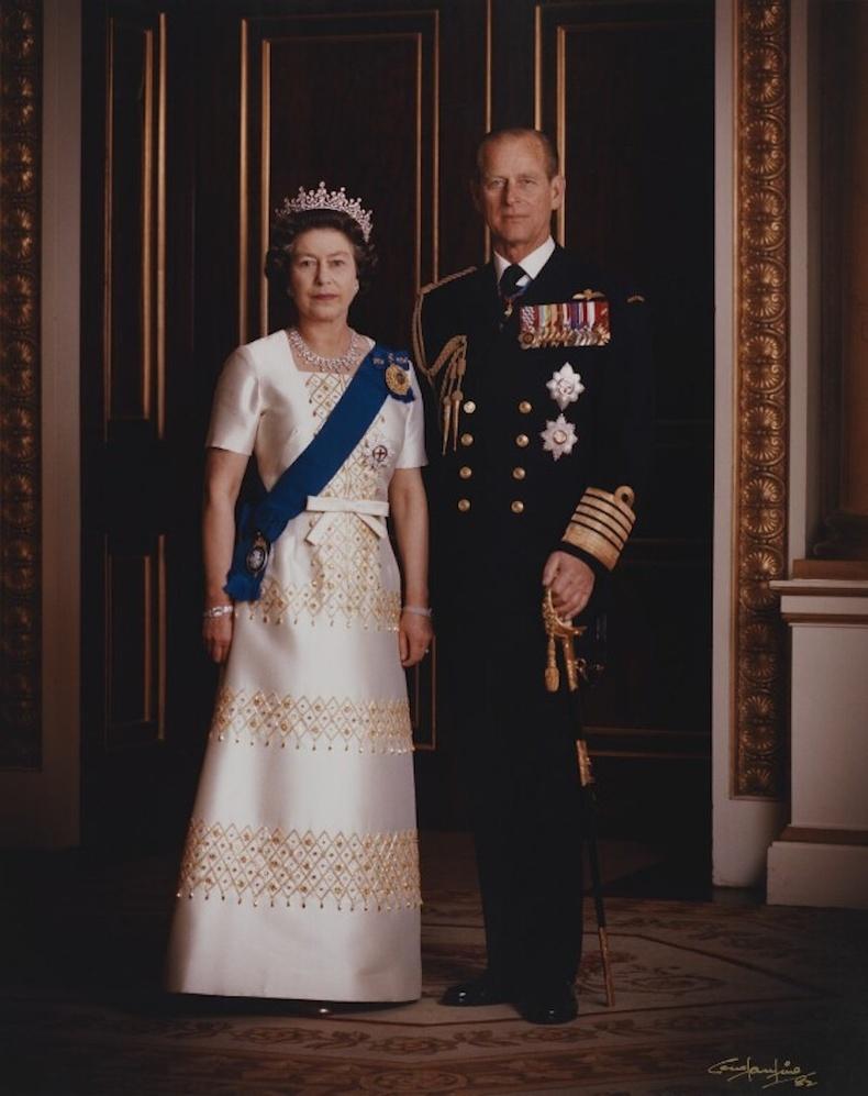 Хатан хааны нөхөр болсны дараа