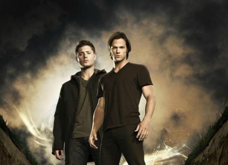 """Supernatural"" (15 улирал)"