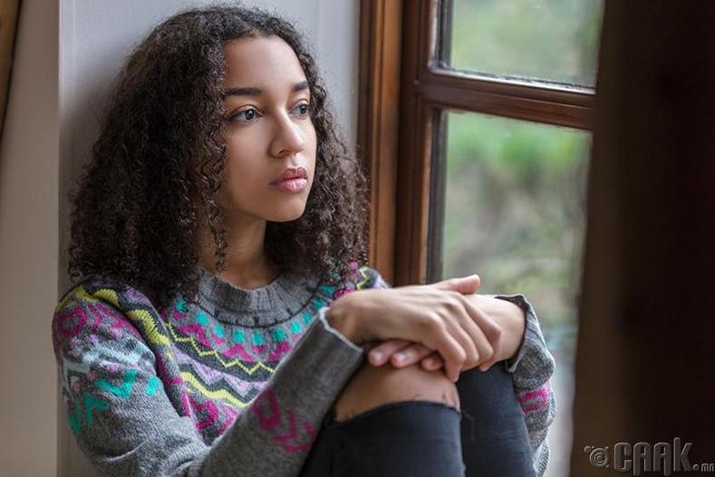 Африк Америк гаралтай охидын сарын тэмдэг эрт ирдэг