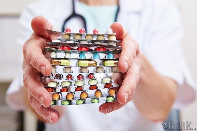 Өөрт тохирсон эмийг хэрхэн сонгох вэ?