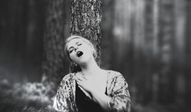 """""""Дур тавих мөч"""" - Литва гэрэл зурагчны фото төсөл"""