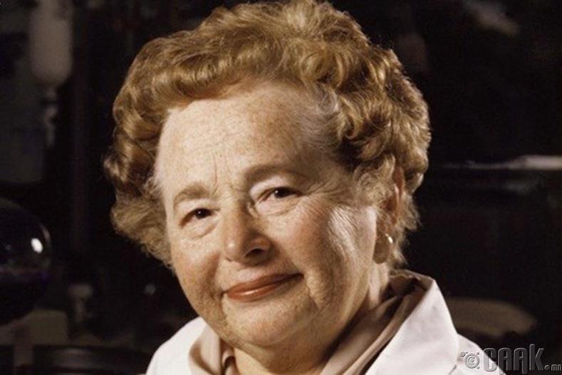 Гертруда Элион (Gertrude Elion), 1918-1998
