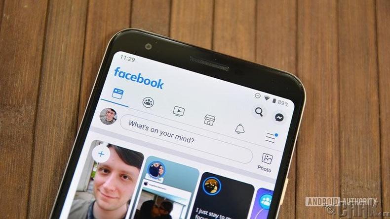 """""""Facebook"""", бусад олон нийтийн сүлжээний хэрэгсэл"""