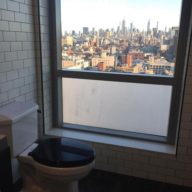 Нью Йорк хотыг тольдохуй