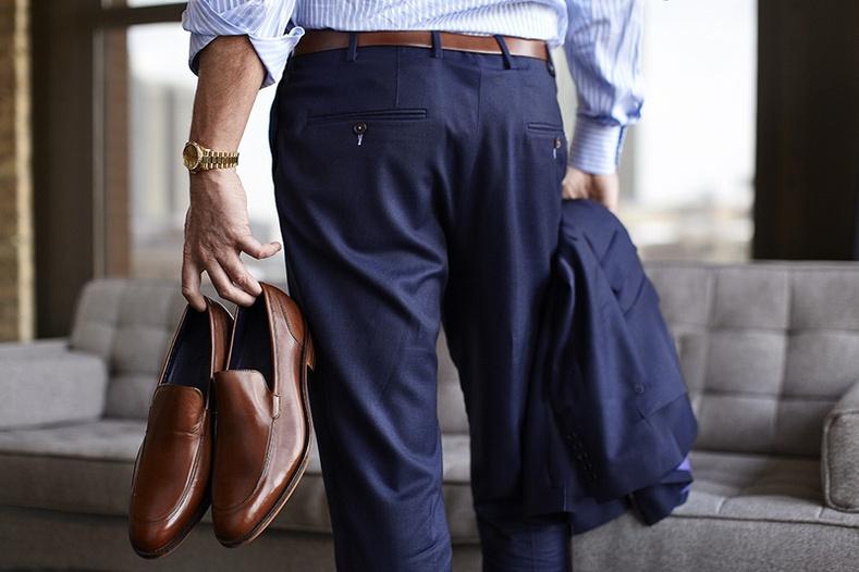 Эрэгтэй хүн бүрт байх ёстой дэгжин гутлууд
