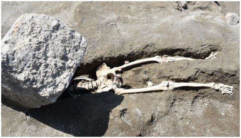 2018 онд археологичдын шинээр олсон хамгийн чухал олдворууд