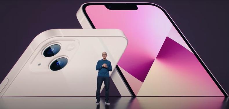 Apple компаниас цоо шинэ iPhone 13 загваруудаа танилцууллаа