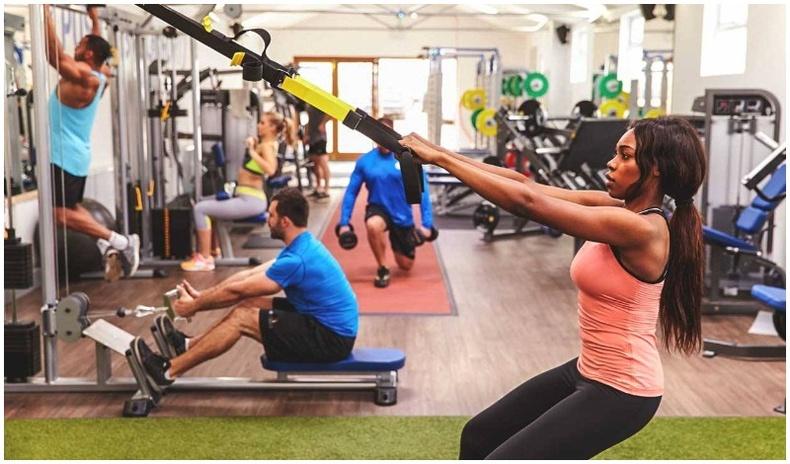 Анх удаа фитнесст явж эхлэх гэж  буй хүмүүс юун дээр анхаарах ёстой вэ?