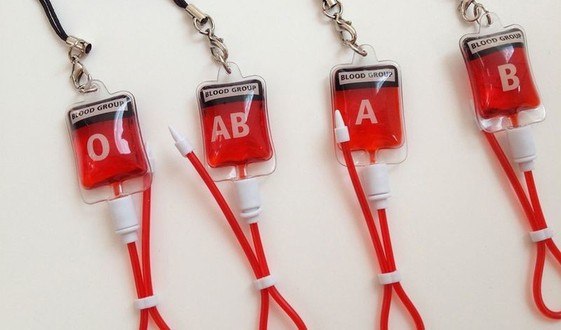 Хүний цусны тухай сонирхолтой баримтууд
