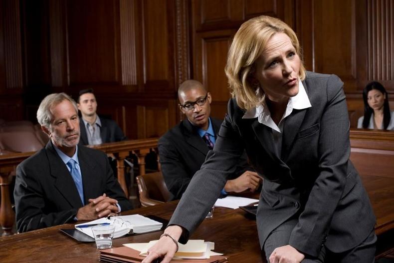 Хуульч