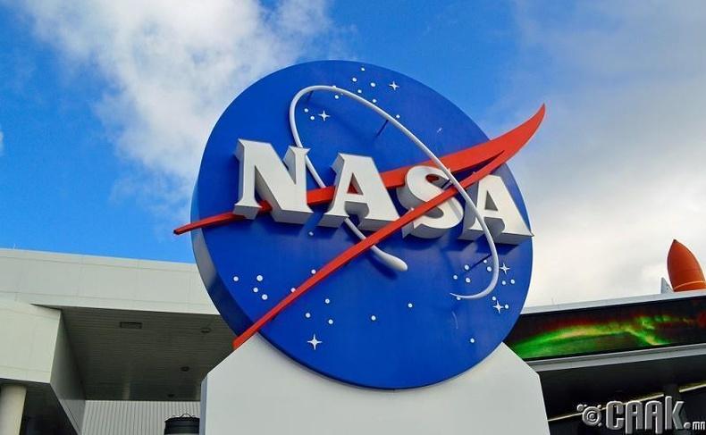 NASA-ийн интернэтийн хурд секунд нь 91 гегабайт байдаг