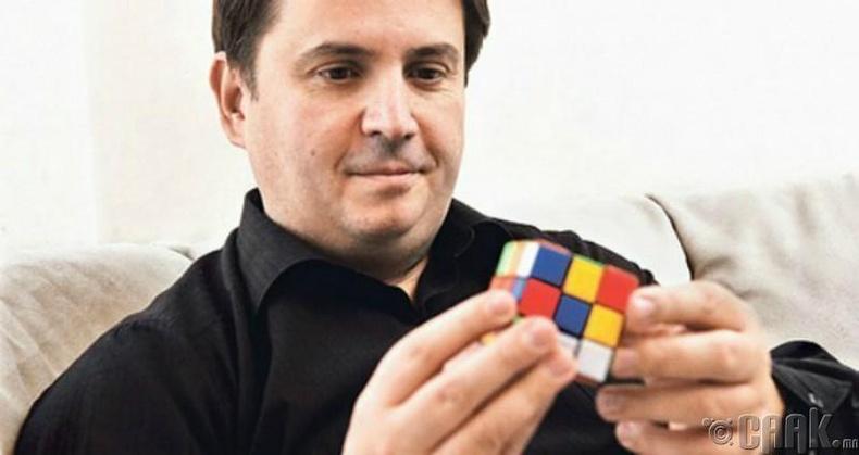 Мислав Предавец, IQ – 190