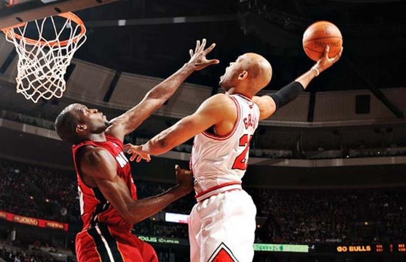 """""""NBA""""-ийн түүхэн дэх шилдэг 10 тохолт"""