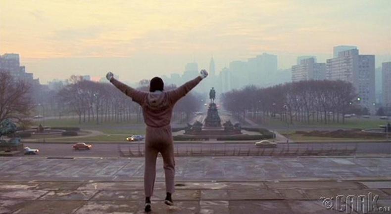 """""""Rocky"""" (1976 он, АНУ)"""