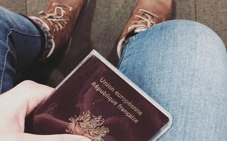 Дэлхийн хамгийн олон орон руу зорчдог гадаад пасспорт