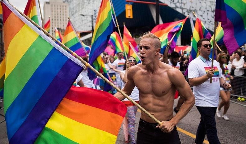 ЛГБТ хүмүүст хамгийн ээлтэй дэлхийн 10 хот