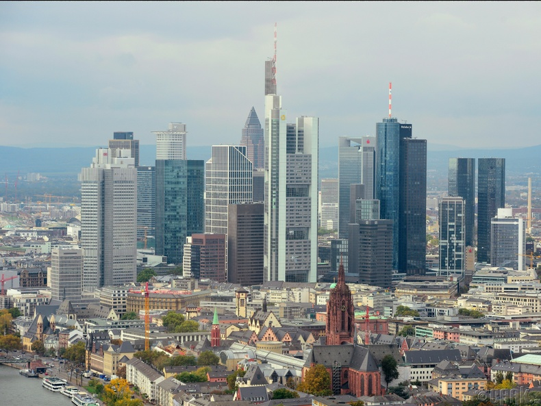 Франкфурт, Герман (Frankfurt, Germany)
