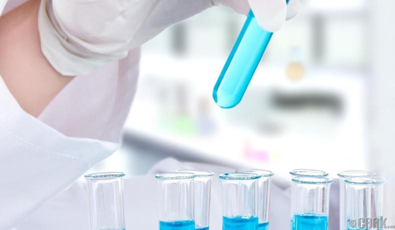 Тимоти Рей Браун— Яагаад цор ганц ДОХ-ын ялагч гэж?
