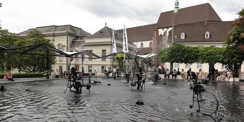 Швейцарийн Базель