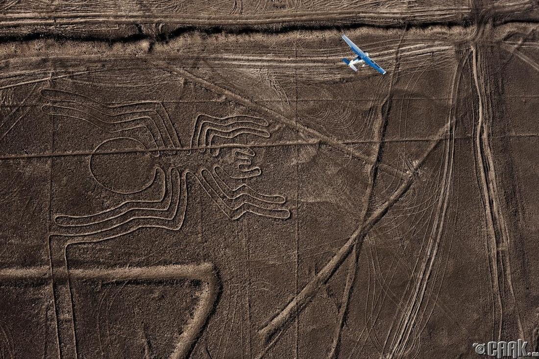 Эртний Минойнчуудын нууцлаг хэлийг тайлах