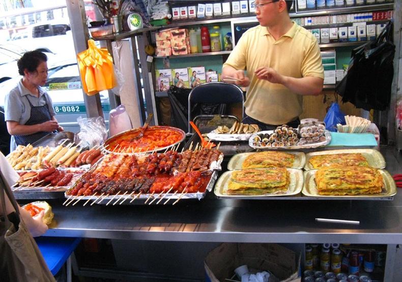 Тайландын хамгийн этгээд хоолнууд