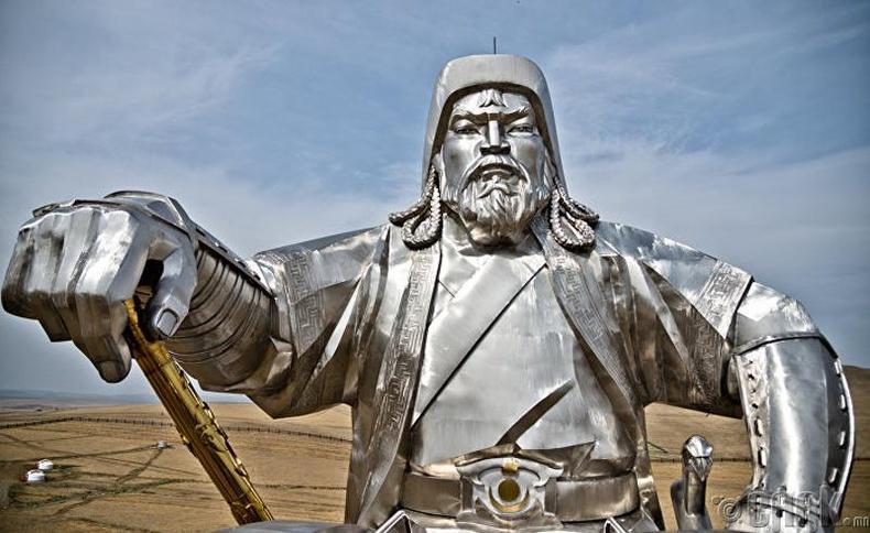 Монголын эзэнт гүрний арми