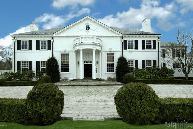 """Indian Harbor Estate"" - Коннектикут"