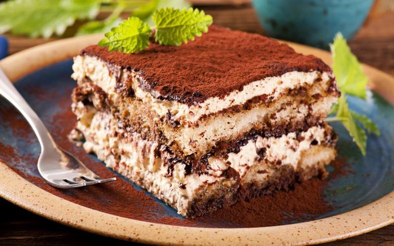 """Амттай """"Тирамису"""" бялууг хэрхэн хийх вэ?"""