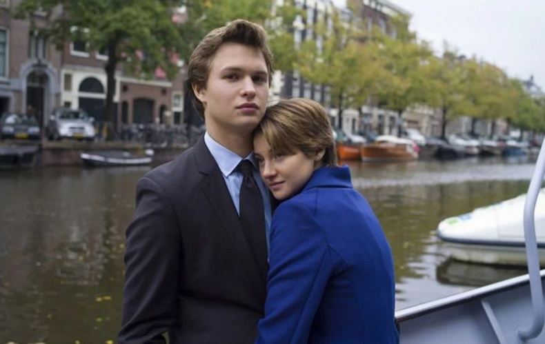 The Fault in the Stars, 2014