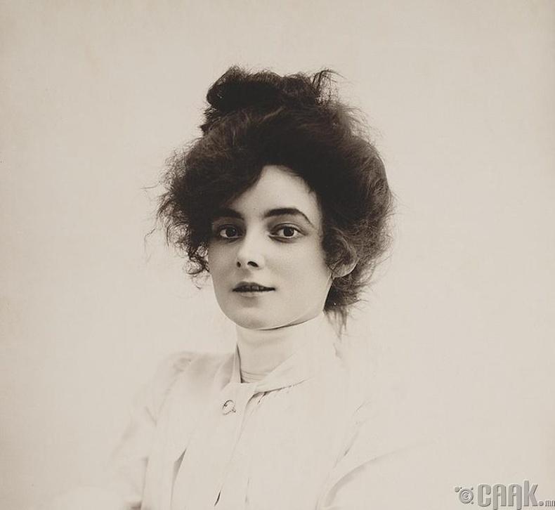 Жүжигчин Мэри Доро (Marie Doro) - 1910 он