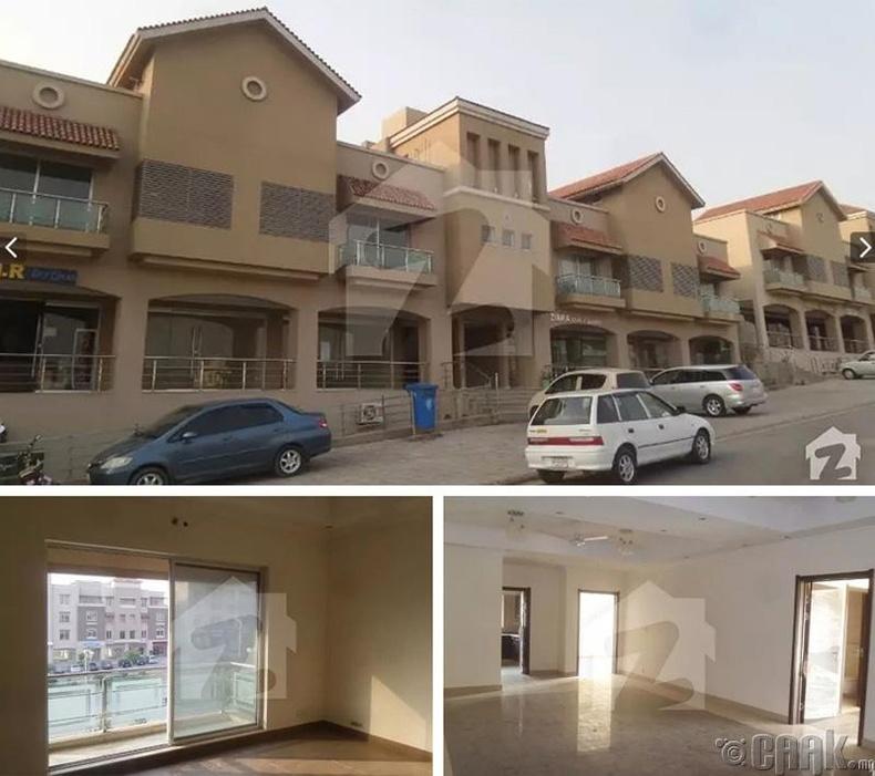 Пакистан, Исламабад хот - 151 м.кв байшин