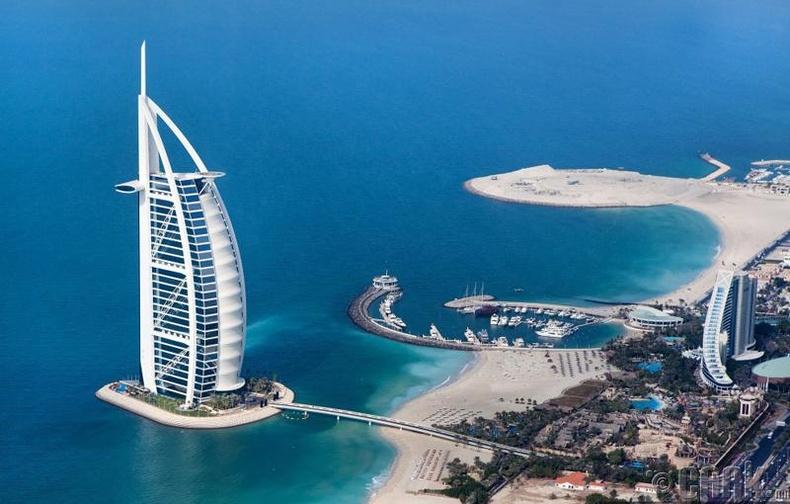 Арабын Нэгдсэн Эмират улс - 49,883 доллар
