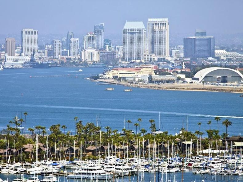 Сан-Диего, Калифорни (San Diego, California)