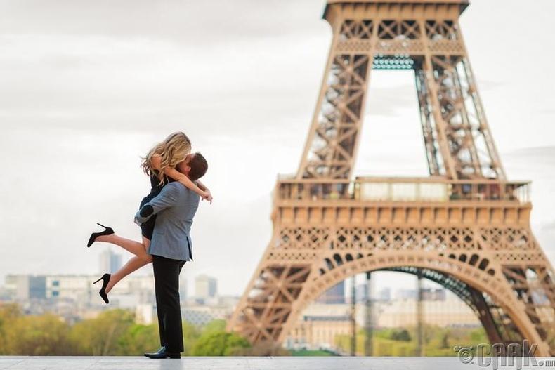 Парис (Paris)