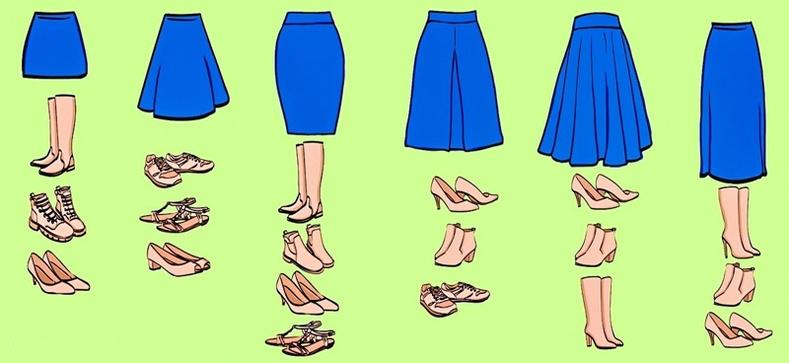 Банзал, гутал хоёроо хэрхэн төгс хослуулж өмсөх вэ?